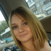 Ольга Сурженко