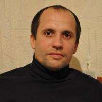 Глеб Антоненко